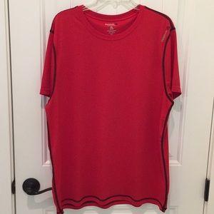 Men's Reebok Performance XL Shirt